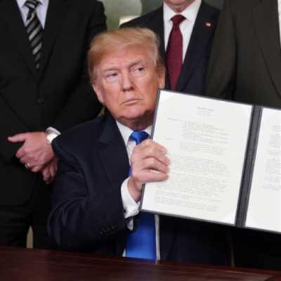 ترامب يبتزّ الصين: عجزنا التجاري مسؤوليّتكم