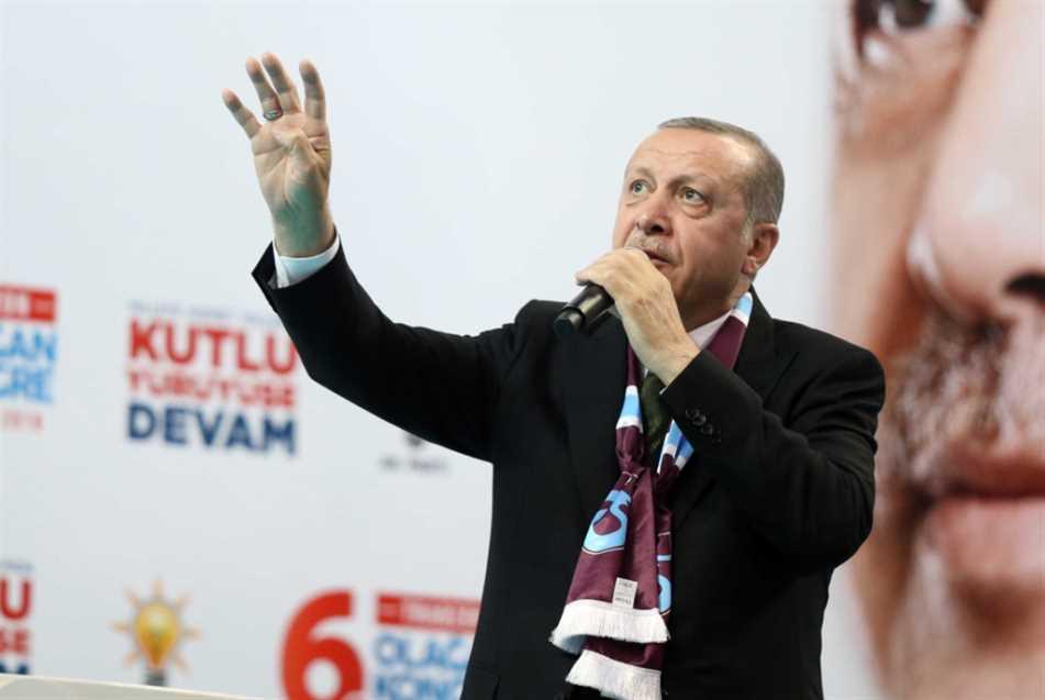 سنجار تُكذِّب أردوغان: لا أتراك ولا «حزب العمال»