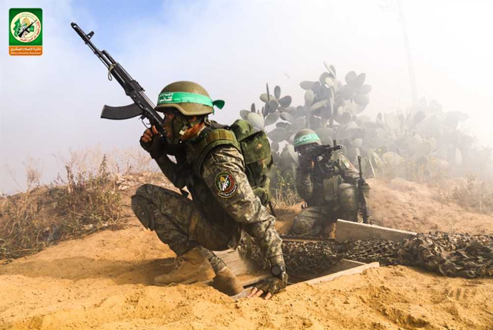 حدود غزة تؤرّق إسرائيل