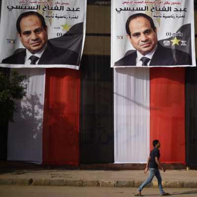 انتخابات مصر: «ولا أيّ اندهاش»!