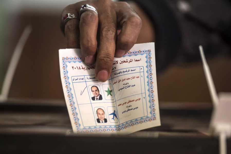 «العاق وليد الشريف»: رمز مقاطعة الانتخابات