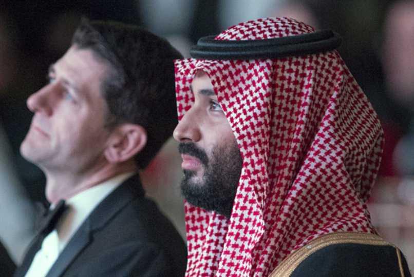 سراب القنبلة النووية السعودية