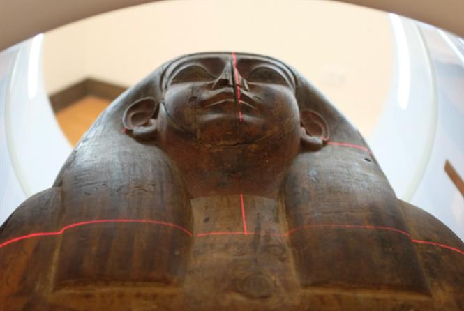 «لعنة الفراعنة» تحلّ على متحف «نيكولسون»