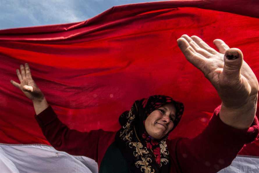 مصر | اليوم التالي للانتخابات