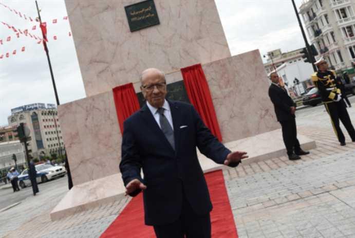القضية «تاريخ تونس»... وليس «تطبيع» بن سدرين