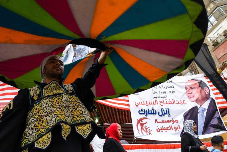 ولاية السيسي الثانية: ماذا ينتظر المصريين؟