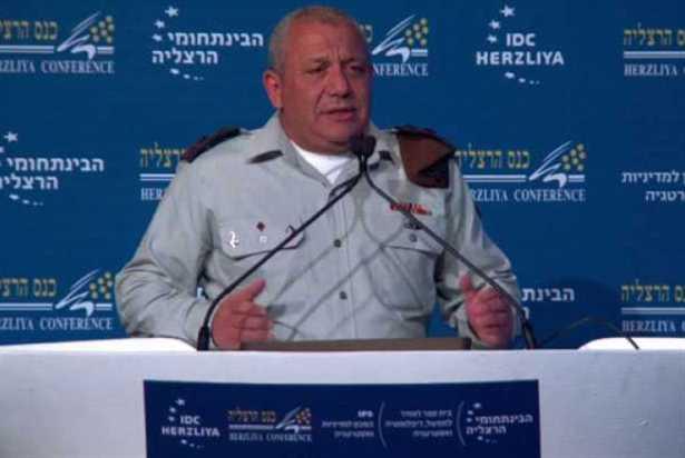 إقرار إسرائيلي:  أوقفنا الضربات الجوية في سوريا