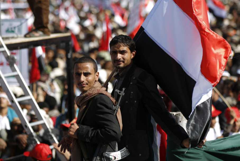 متى تنتهي الحرب على اليمن؟