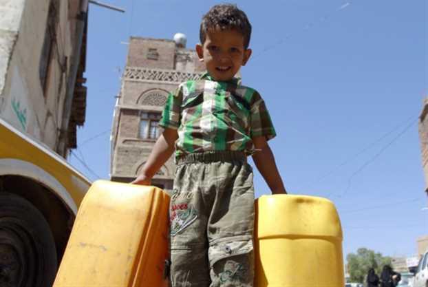 33 مليون عربي يعانون من نقص التغذية