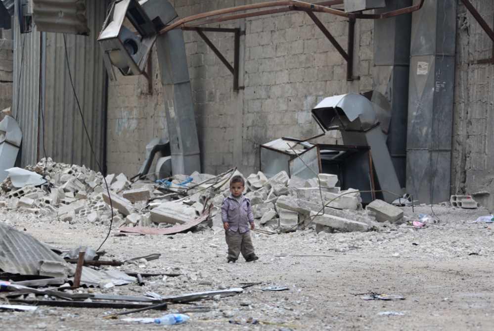 فشل إسرائيل في سوريا: رهان على تدخّل أميركي
