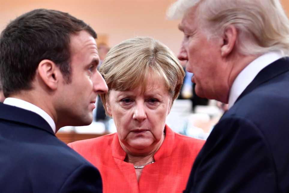 «أوروبا الدفاع» فخ... ووهم؟