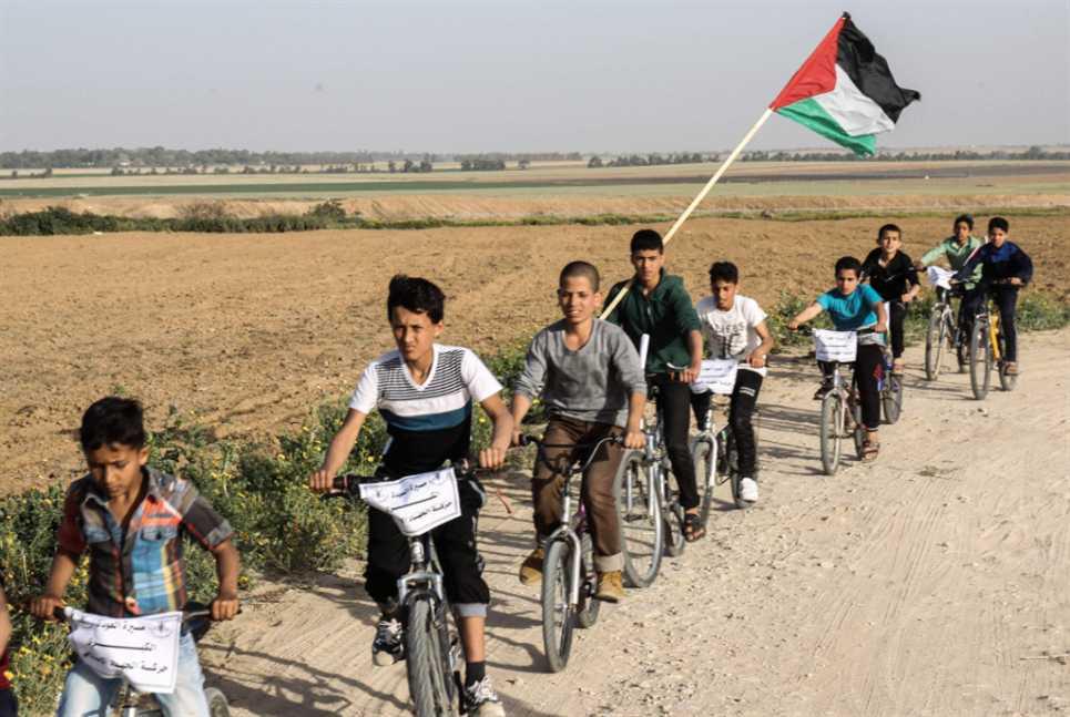 «مسيرة العودة»: انتصار فلسطيني في معركة الوعي