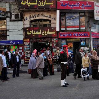 «القاهرة الجديدة»...  مدن ناقصة وعزلة اجتماعية