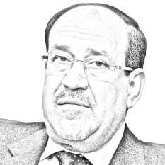 عودة نوري المالكي