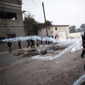 آل خليفة يشعلون البحرين: إعدام ثلاثة شبان... بضغط خليجي