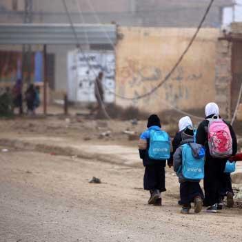 «سنّة العراق»... الزعامة الغائبة