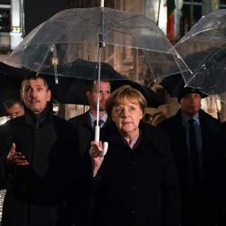 أوروبا مرتابة: مهلاً يا بلاد العم... ترامب!