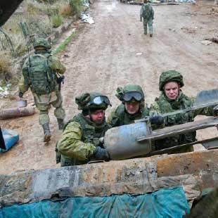 قراءة للدور الروسي في الأزمة السورية