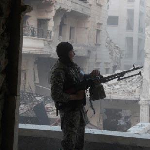 اندماج جديد تحت ظلال «القاعدة»: زوال «جيش الفتح»... و«أحرار الشام» تُعدّ الرد