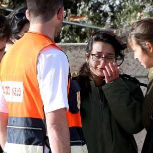 المقاومة تضرب في القدس: الانتفاضة حيّة لا تموت