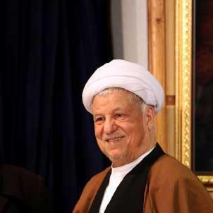 رفسنجاني... الرجل الذي شغل إيران