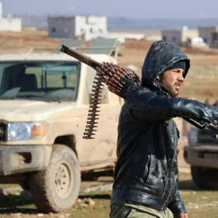 التموضع التركي في سوريا: لا تنازل عن أوراق القوة