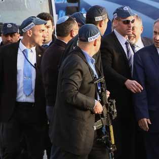 نتنياهو يعيد الهجوم إلى «داعش»!