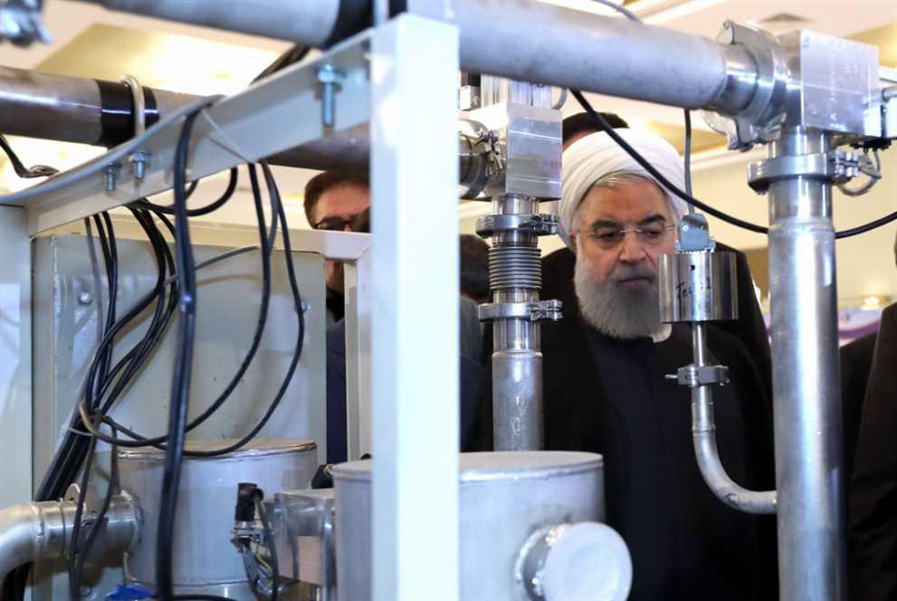 إيران تحذّر ترامب: نعود للتخصيب في يومين... «وستندم»