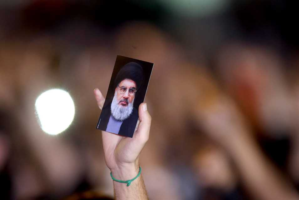 حزب الله والمشروع الذي قد يغيّر  معالم المواجهة المقبلة