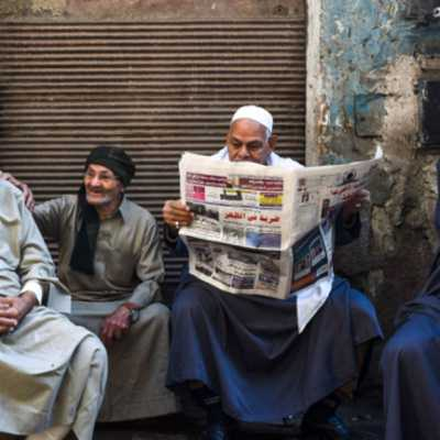 صحافة «المحروسة» تبحث عن الحرية