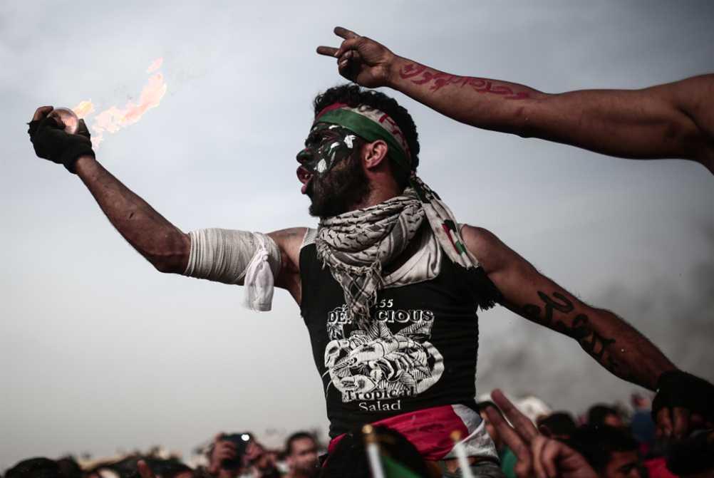 مصر تتوسط لدى «حماس»: أوقفوا مسيرات العودة