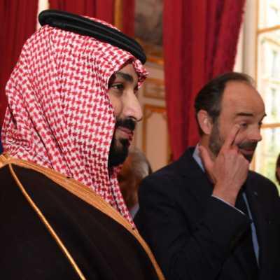 ابن سلمان «يبتزّ» الفرنسيين: الاستثمارات مقابل مقاطعة إيران