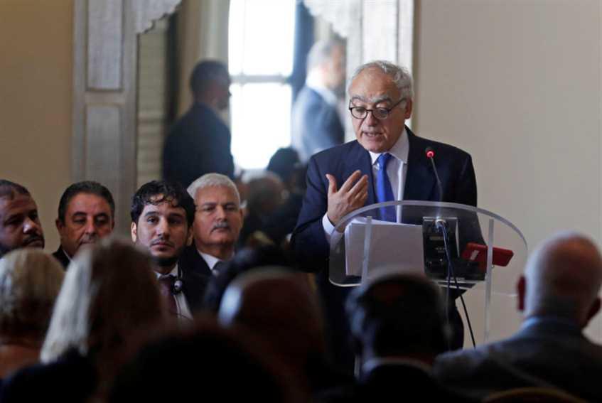 ليبيا | سلامة يواصل جهوده... لكن الحل بعيد جداً