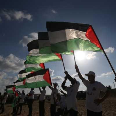 العدو الإسرائيلي يقصف موقعاً لـ«حماس»