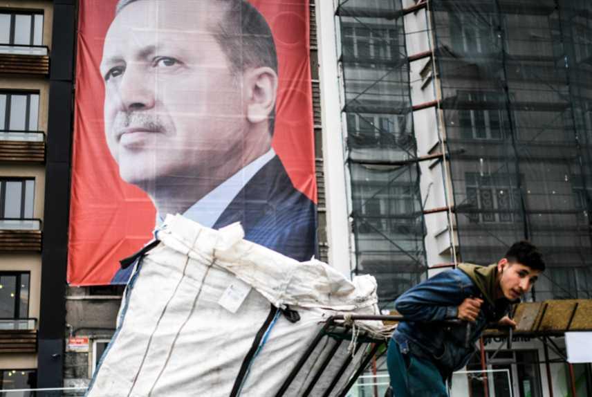 رجب طيب أردوغان: صنمٌ يصعب تحطيمه