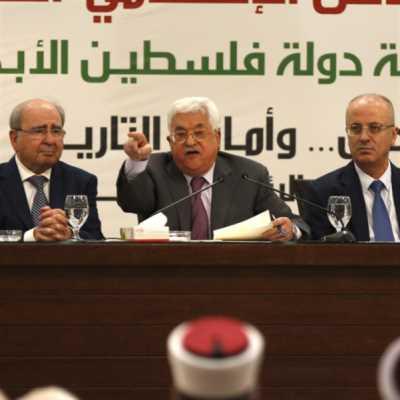 عباس: نريد وساطة دولية بيننا وبين إسرائيل