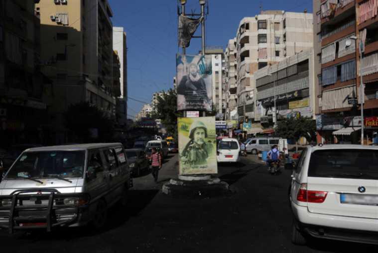«داون تاون» حي السلم: شهداء و«ديسباسيتو» وفوضى لن تنتهي