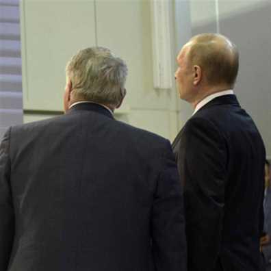 إجماع غربيّ بالأساطيل يتحدّى بوتين