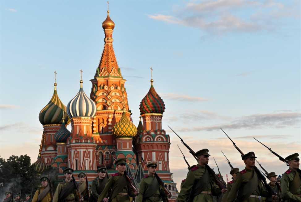 «الروس قادمون»: رُهاب الحرب الجديدة