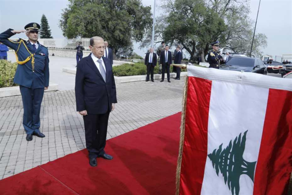 لبنان لاستضافة قمة 2019: المصالحات العربية