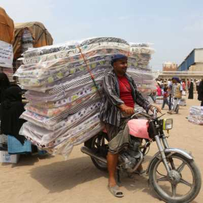 اليمن | شهيدان في استهداف موقع تصوير