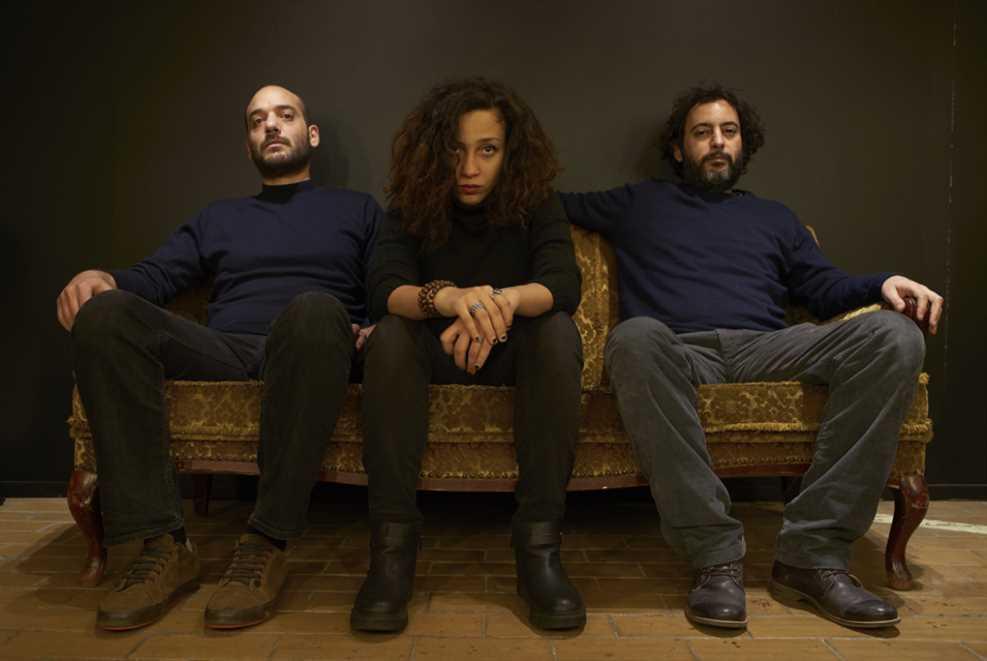 مريم صالح وموريس لوقا وتامر أبو غزالة: لندن يا حبيبتي