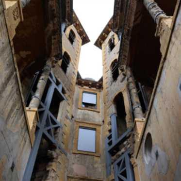 بيت بيروت: أين الذاكرة؟