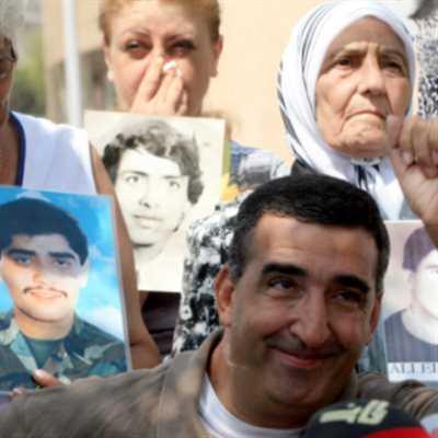 المخفيون قسراً: رحيل غازي قصم ظهر القضية