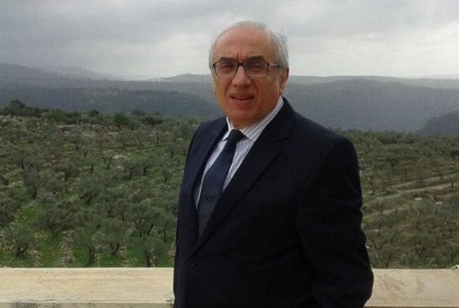 ريمون شبلي «شرفات» الشعر