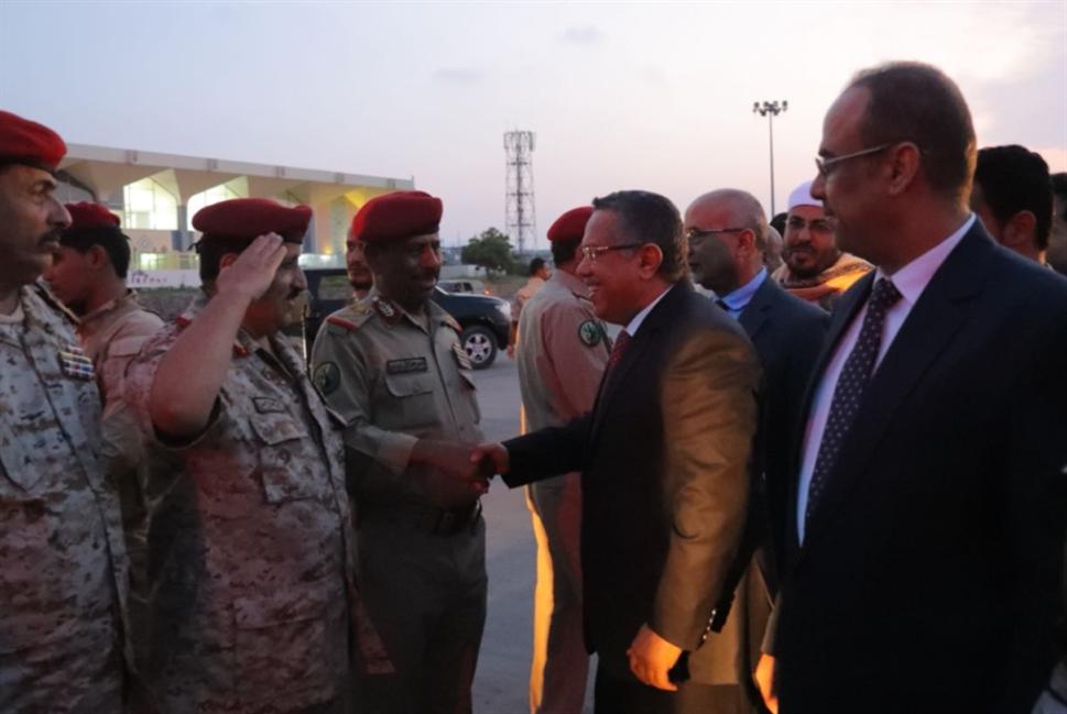 اليمن: صواريخ يومية حتى «تحقّق الردع»