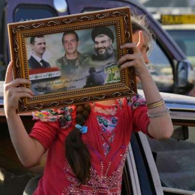 هنا دمشق: دفاعاتنا ردّت العدوان