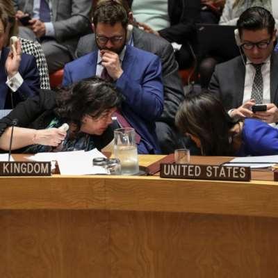 سوريا لمجلس الأمن: الكذب لا يفيد شيئاً!