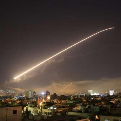 بدء العدوان الثلاثي على سوريا