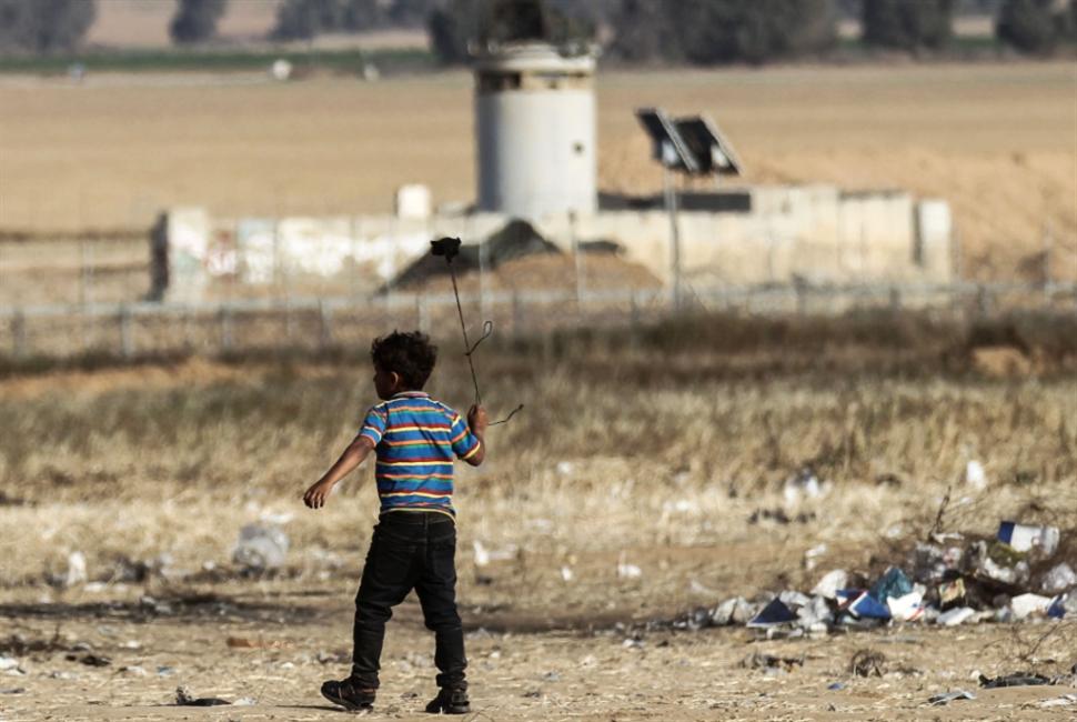 عرض أوروبي لغزة: الأمن مقابل الغذاء